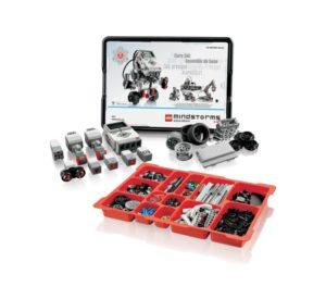 LEGO Mindstorms EV3 45544 вид 1