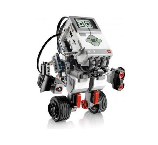 LEGO Mindstorms EV3 45544 вид 2