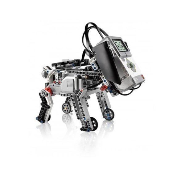 LEGO Mindstorms EV3 45544 вид 3