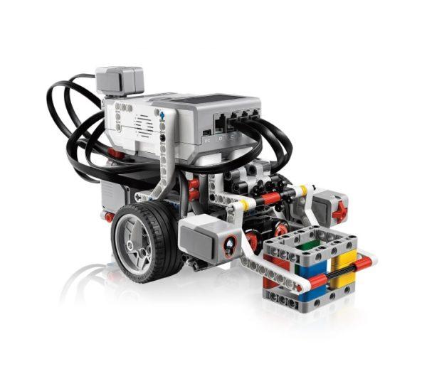 LEGO Mindstorms EV3 45544 вид 4