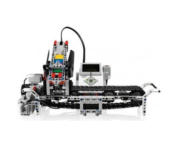 LEGO Mindstorms EV3 45544 вид 5