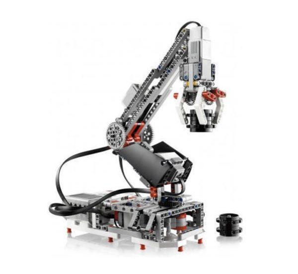 LEGO Mindstorms EV3 45544 вид 6