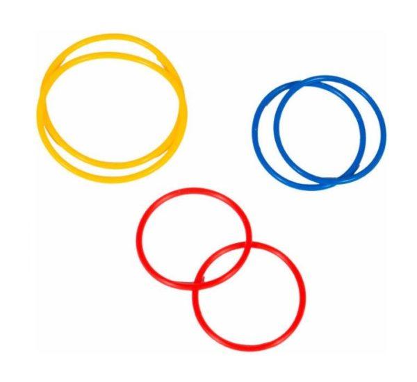 Резиновые кольца и приводы 2000707 вид 3