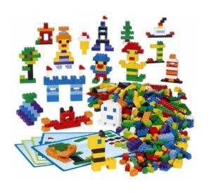 lego duplo 45020 вид 2