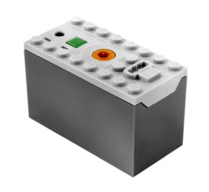 Аккумуляторная батарея ЛЕГО 8878 вид 1