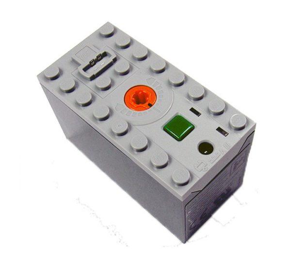 Аккумуляторная батарея ЛЕГО 8878 вид 2