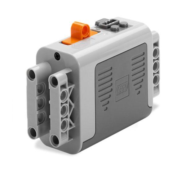 Батарейный блок ЛЕГО 8881 вид 1