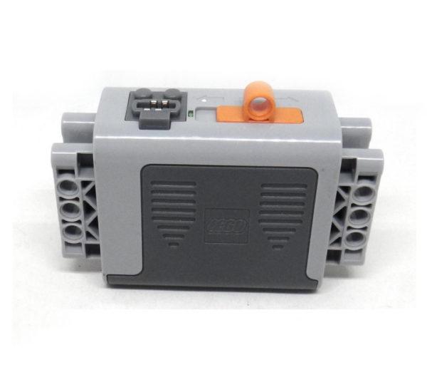 Батарейный блок ЛЕГО 8881 вид 2