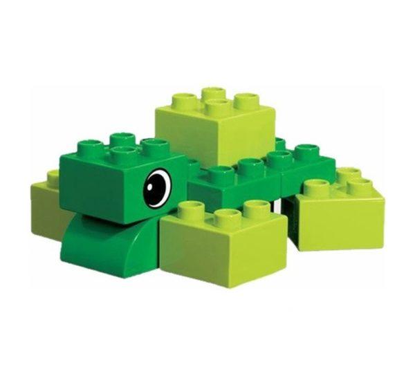 Гигантский набор LEGO DUPLO 9090 вид 3