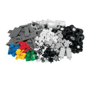 lego колеса 9387 вид 1