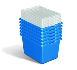 lego контейнер 9840 вид 1
