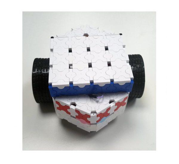 Конструктор СКАРТ-МЛ-300 вид