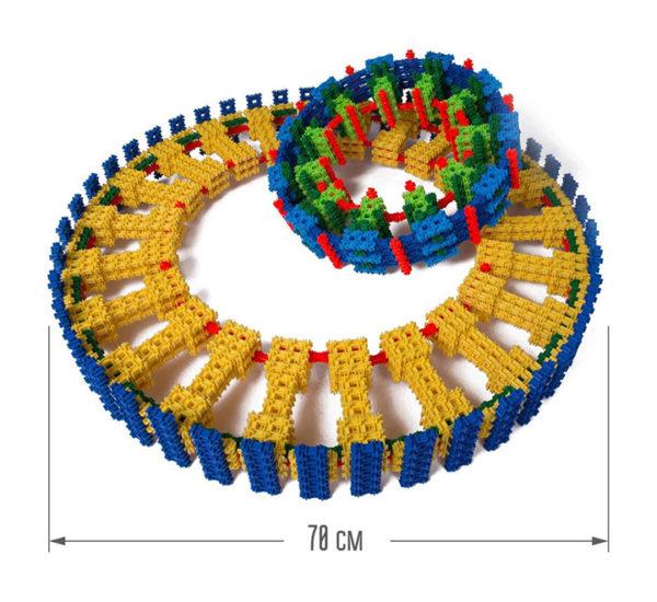 Фанкластик максиклатика 1 вид 7