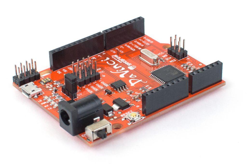 Стартовый набор - Уровень 2 (Программируемые контроллеры)