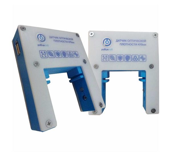 Цифровой Датчик Оптической Плотности 470 НМ