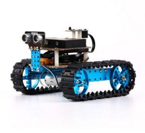Робототехнический набор Starter Robot Kit-Blue вид 1