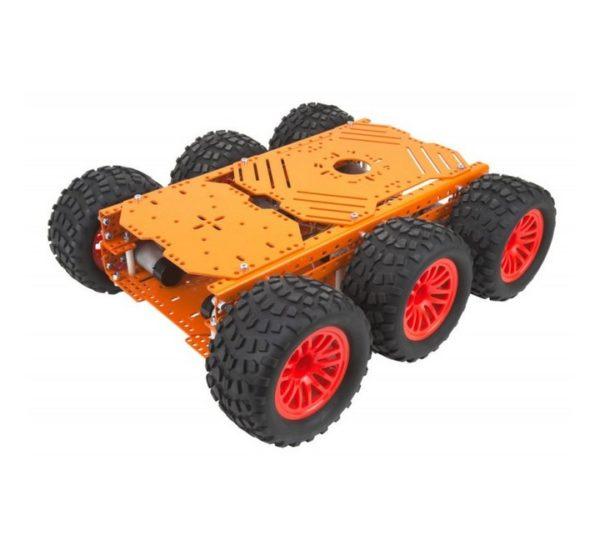 Ресурсный набор для изучения информационных систем и устройств учебных промышленных роботов вид 7