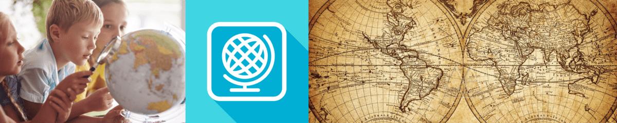Робиклаб цифровая лаборатория по географии