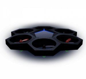 Модульный дрон Airblock вид 1
