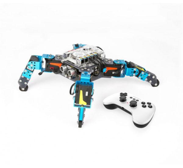 Робототехнический набор Робот-паук Dragon Knight