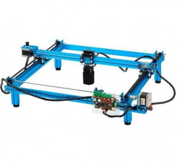 Набор лазерного гравера Laser Bot V1.0 Blue вид 1