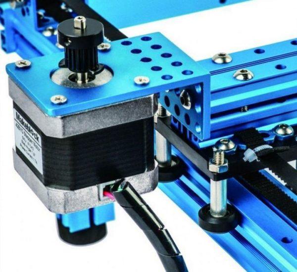 Набор лазерного гравера Laser Bot V1.0 Blue вид 4