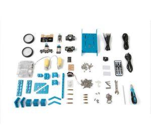 Соревновательный робототехнический комплект MakeX Starter Kit