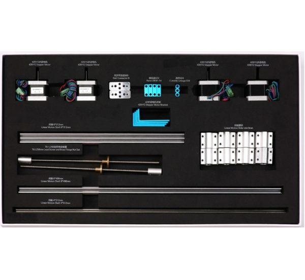 Набор элементов движения MakerSpace Kits-Advanced Drive Parts вид 2