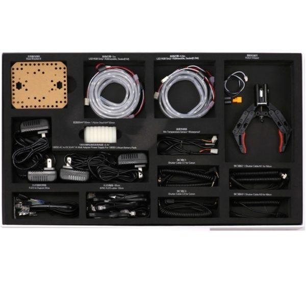 Набор электронных компонентов MakerSpace Kits-Electronic Modules вид 3