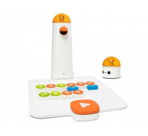 Робототехнический набор для младшего возраста MatataLab Pro set вид 1