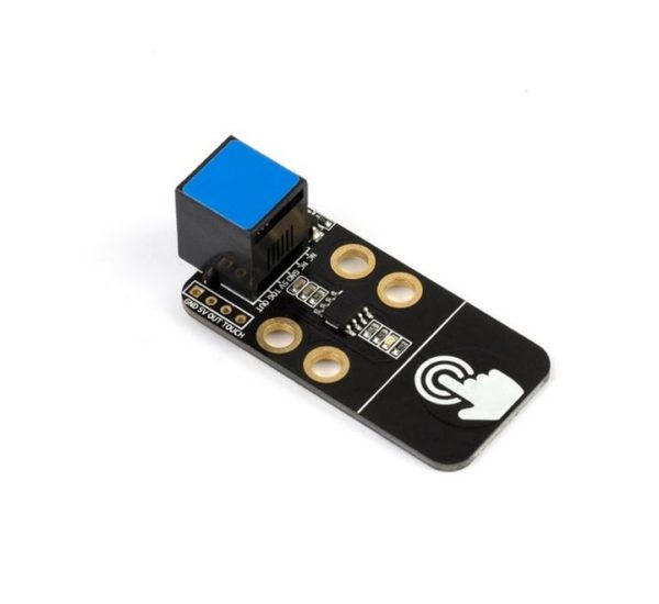 Модуль сенсора касания Me Touch Sensor вид 1
