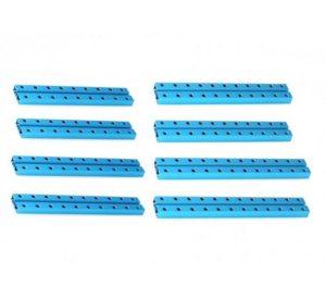 Ресурсный набор средних балок Medium Beam 0824 Robot Pack-Blue