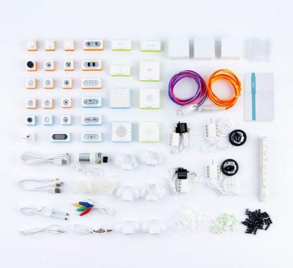 Электронный конструктор Neuron Creative Lab Kit вид 1
