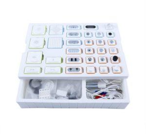 Электронный конструктор Neuron Creative Lab Kit вид 2