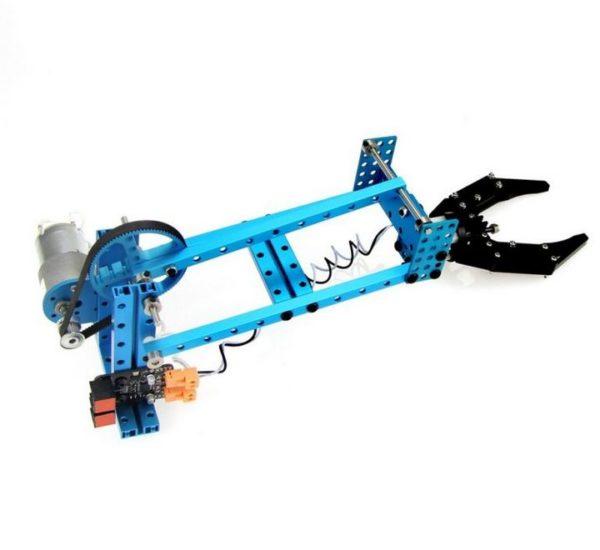 Ресурсный набор Robot Arm Add-on Pack for Starter Robot Kit вид 1