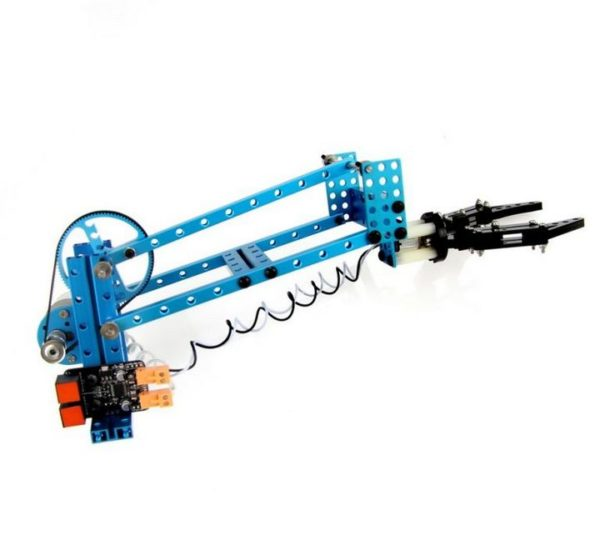 Ресурсный набор Robot Arm Add-on Pack for Starter Robot Kit вид 4