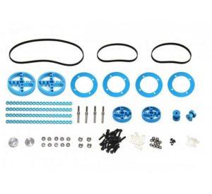 Ресурсный набор деталей движения Robot Motion Pack-Blue