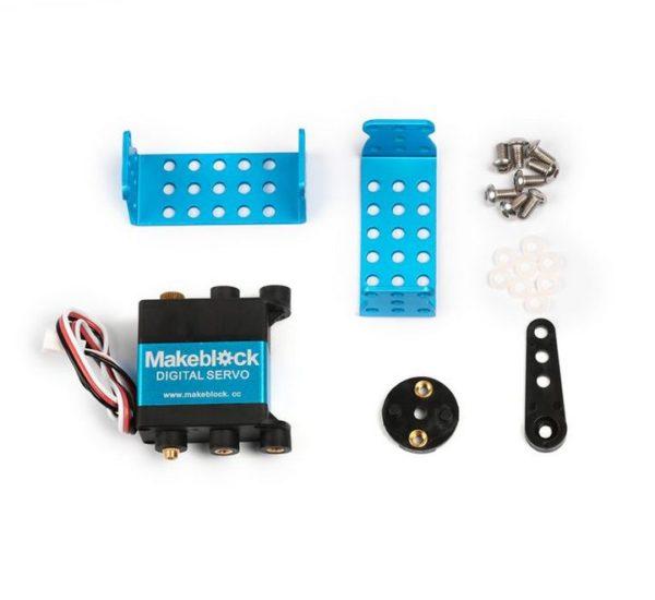 Ресурсный набор сервопривода Robot Servo Pack вид 1