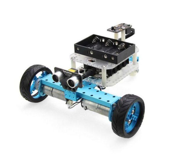 Робототехнический набор Starter Robot Kit-Blue вид 3