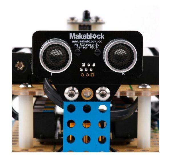 Робототехнический набор Starter Robot Kit-Blue вид 4