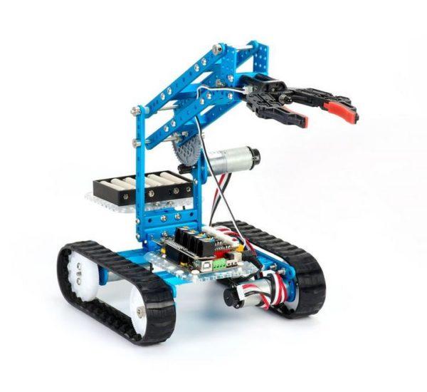 Робототехнический набор Ultimate Robot Kit V2.0 вид 1