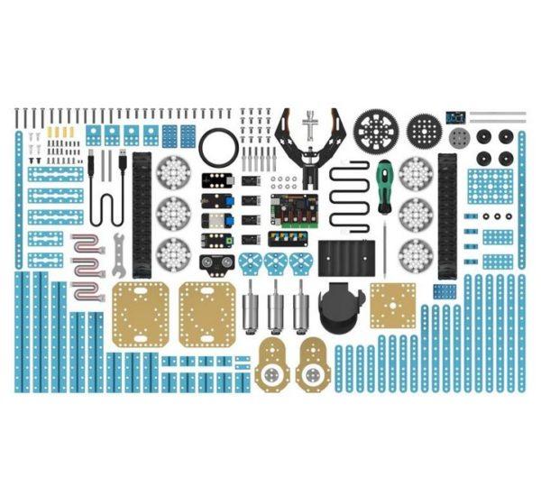 Робототехнический набор Ultimate Robot Kit V2.0 вид 2