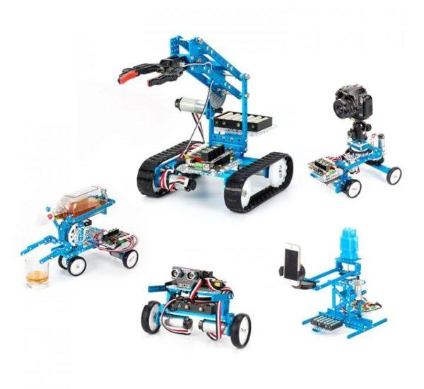 Робототехнический набор Ultimate Robot Kit V2.0 вид 3