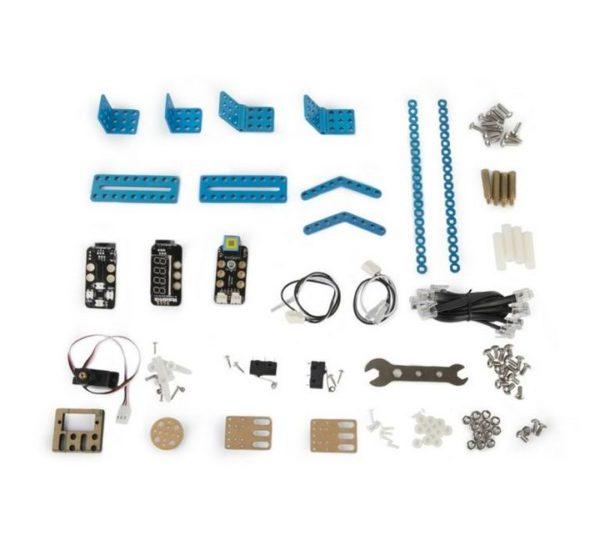 Ресурсный набор Variety Gizmos Add-on Pack for mBot & mBot Ranger вид 2