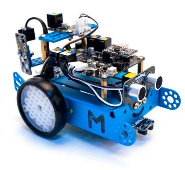 Ресурсный набор Variety Gizmos Add-on Pack for mBot & mBot Ranger вид 7