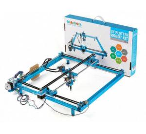 Набор XY плоттера XY Plotter Robot Kit V2.0 вид 1