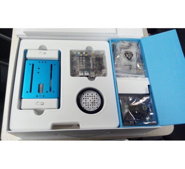 Расширеный базовый робототехнический набор mBot Classroom Kit (mBotV1.1+Gizmos Add-on Packs вид 3