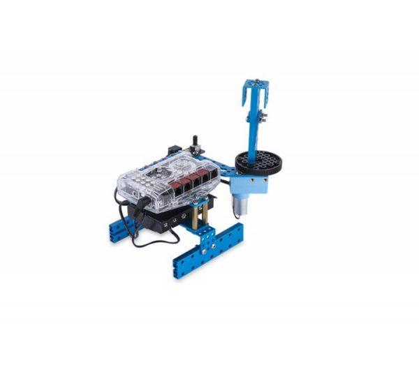 Расширеный базовый робототехнический набор mBot Classroom Kit (mBotV1.1+Gizmos Add-on Packs вид 5