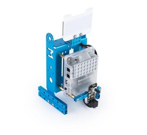 Расширеный базовый робототехнический набор mBot Classroom Kit (mBotV1.1+Gizmos Add-on Packs вид 6