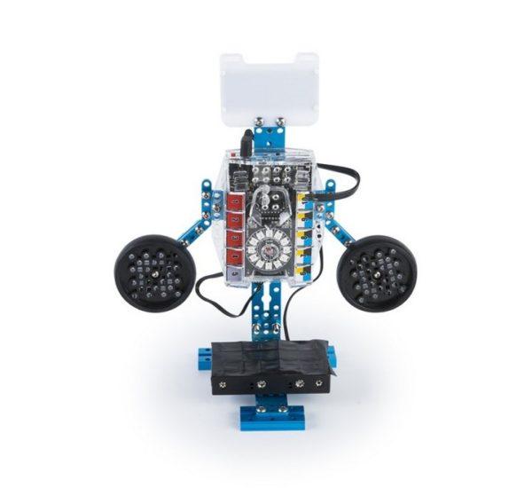 Расширеный базовый робототехнический набор mBot Classroom Kit (mBotV1.1+Gizmos Add-on Packs вид 7